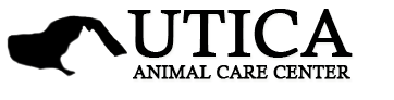Utica Animal Care Center logo